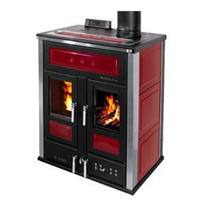 """termostufa bi-fire md bordeaux"""