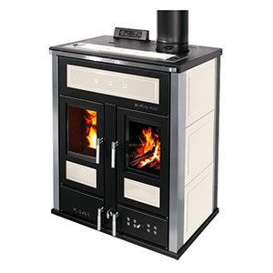 """termostufa bi-fire md avorio"""