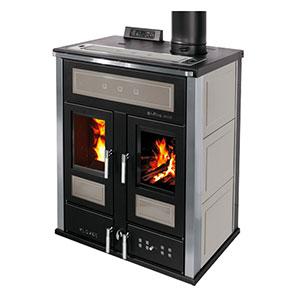 """""""termostufa bi-fire md silver"""""""