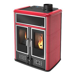 """dual termostufa bordeaux"""