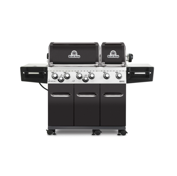 """barbecue regal xl 690 nero"""