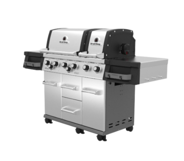 """""""barbecue imperial xls 690"""""""