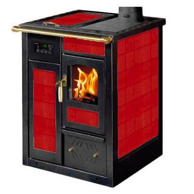 termostufa ts rosso madrid