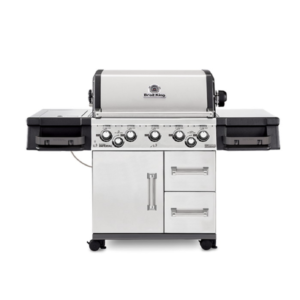 """barbecue imperial 590"""