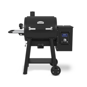 """barbecue a pellet regal 400 broil king"""