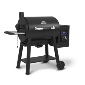 """barbecue a pellet regal 500"""