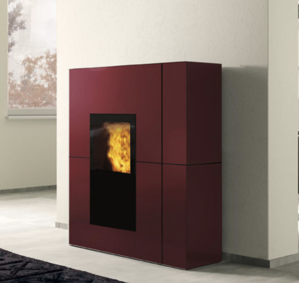 termostufa blade h bordeaux