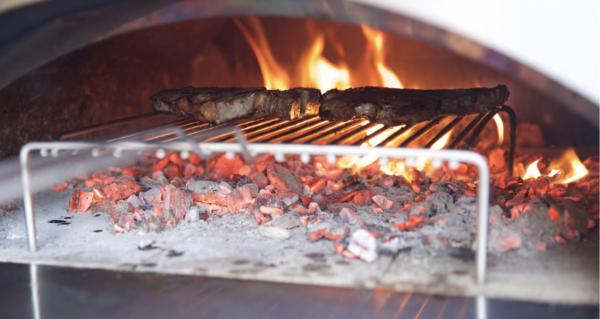 marinara forno a legna
